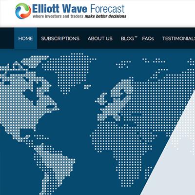 Elliott Wave Forecast