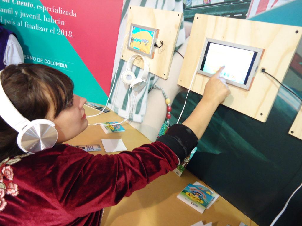 Maguaré - Feria del Libro 2018 LOOR Lab
